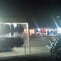 Photo taken at Pasar Bukit Sentosa by Zaimi C. on 11/4/2011