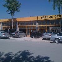 Photo taken at Sarilar Otomotiv by M-Çağrı S. on 5/8/2012