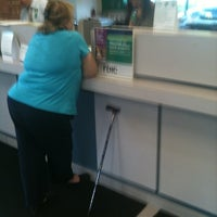 Photo taken at Charter One Bank by Rodney N. on 8/4/2011