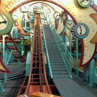 Photo taken at Primeval Whirl by Gerard W. on 1/6/2012