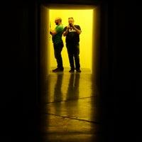 Photo prise au Australian Centre for Contemporary Art (ACCA) par Pino B. le12/6/2011