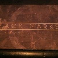 3/6/2011에 Azzurra L.님이 Black Market에서 찍은 사진