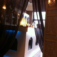 Foto tomada en Hammam Douniazad por Sophie D. el 1/15/2012
