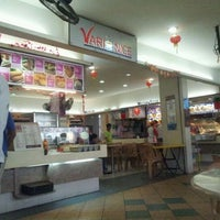 Photo taken at Varinice Eating House by Kok Yong E. on 1/7/2012