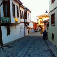 10/22/2011 tarihinde Talat C.ziyaretçi tarafından Odunpazarı Evleri'de çekilen fotoğraf