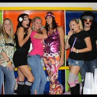 Photo taken at Tootsie's World Famous Orchid Lounge by Melissia B. on 9/13/2011