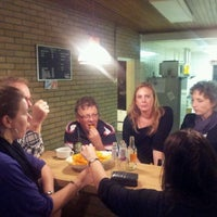 Photo taken at Buurthuis De Hoge Brink by Michiel K. on 10/12/2011