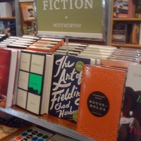 Photo prise au McNally Jackson Books par Logan F. le9/10/2011