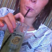 Photo taken at Panera Bread by Tawny T. on 7/18/2011