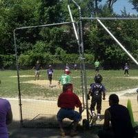 Photo taken at Forest Hills Little League Fields by jose b. on 6/16/2012