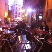 Photo taken at Sants Joans by Robert O. on 5/22/2012