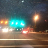 Photo taken at PGA Blvd & Prosperity by Shannon L. on 4/15/2012