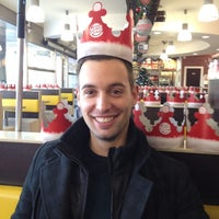 Photo taken at Burger King by Yomi A. on 12/27/2011