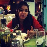 Photo taken at Fresc Co Restaurante by Tuhin K. on 11/13/2011
