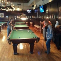 Photo taken at Southport Lanes & Billiards by Eric P. on 12/26/2011