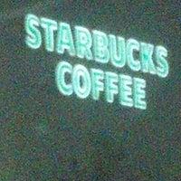 Photo taken at Starbucks by chris g. on 8/7/2012