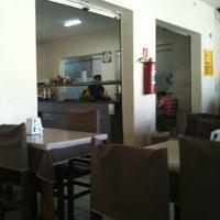 Photo taken at Sirva-se Bem Restaurante by Paulo G. on 7/19/2011