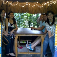 Photo taken at Bulalo Republic by Mhy J. on 10/8/2011