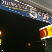 Photo taken at Shell by King K. on 6/9/2011