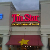 Photo taken at Tin Star by Charlie L. on 10/26/2011