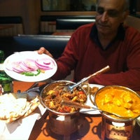 Photo taken at Ashiana Tandoori by Vince A. on 1/15/2012