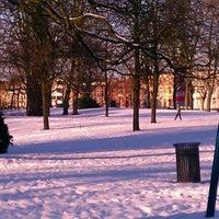 Photo taken at Park Valkenberg by Erwin v. on 12/26/2010