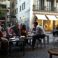 Foto scattata a Radetzky Cafè da Pasi K. il 9/25/2011