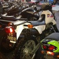 Photo taken at Heng Motor Enterprise by SuperRio W. on 10/6/2011