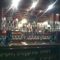 Photo taken at Appalachian Brewing Company by Charles N. on 9/14/2011