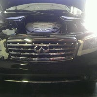 Photo taken at The Buffmaster Complete Auto Detailing by Justin B. on 8/30/2011