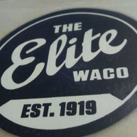 Photo taken at Elite Circle Grill by Bailey E. on 7/20/2011