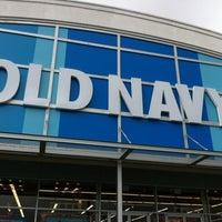 Photo taken at Old Navy by Jennifer P. on 12/16/2011
