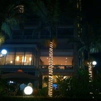 Photo taken at Sheraton Kampala Hotel by Ragnvald L. on 1/21/2012