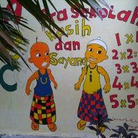 Photo taken at Sk Lembah Jaya by Mim Z. on 8/1/2012