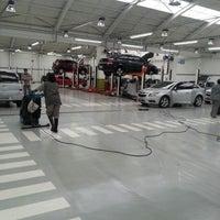 Photo taken at Chevrolet Metrosul by Clayton M. on 7/24/2012