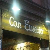 7/5/2012에 José Manuel P.님이 Can Eusebio에서 찍은 사진