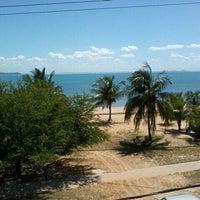 3/26/2012にDirceu R.がPonta da Areiaで撮った写真