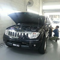 Foto tirada no(a) Step Car Grooming por Wing Hing em 6/20/2012