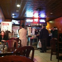 Photo taken at Agnellos Brick Oven Pizza by Rick S. on 4/14/2012