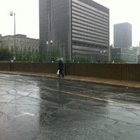 Photo taken at Palais de justice de Montréal by Carolina A. on 7/17/2012