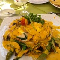 Photo taken at La Casa del Chef by Macarena R. on 6/5/2012
