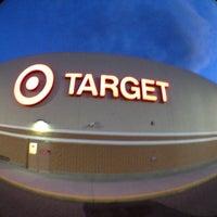 Photo taken at Target by Daniel T. on 5/9/2012