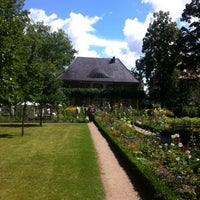 Photo prise au Liebermann-Villa am Wannsee par Peter le7/22/2012