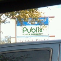 Photo taken at Publix by Devin C. on 1/21/2012