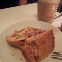 Photo taken at Brasserie 't Ogenblik by Anne H. on 12/14/2011