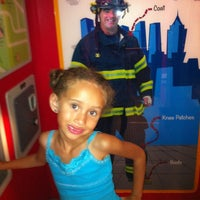 Photo taken at Children's Museum of Manhattan (CMOM) by Joe W. on 7/22/2011