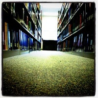 Photo taken at Beaman Library at Lipscomb University by Alexander C. on 7/8/2011