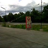 Photo taken at gas station ตาก สาย 1 by Rachata N. on 6/14/2011