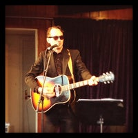 Photo taken at Café August by Pernilla N. on 8/11/2012