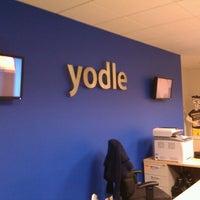 Photo taken at Yodle HQ by Jordan E. on 8/19/2011
